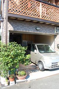 摂津市 Nさま邸 生活動線 隣りと結ぶリフォーム
